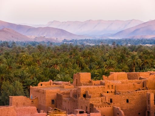 Exclusive journey in Morocco