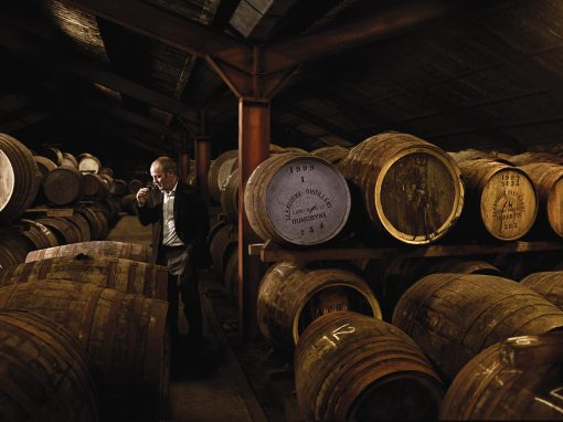 Scotland & Ireland Whiskey Trail