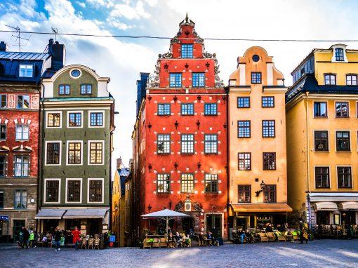 Scandinavian Journey