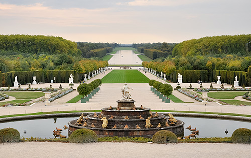 Family Trip to Paris, Loire Valley and Provence