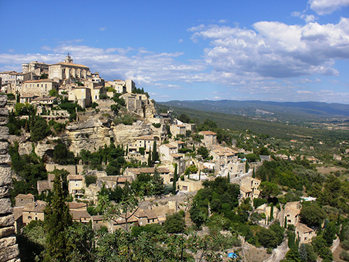 Provence & French Riviera in Style