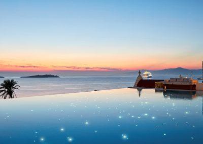 Deluxe Greece Honeymoon
