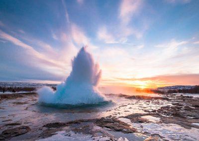 Quick Iceland Getaway