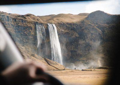 Iceland Self-drive