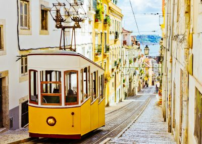 Portugal Wine and Gastronomy Self-Drive