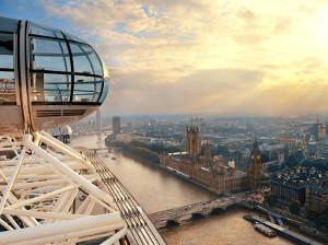 A Week in London