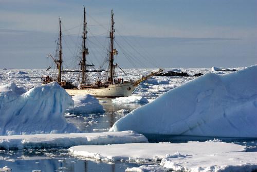 Iceland, Greenland and Denmark adventure