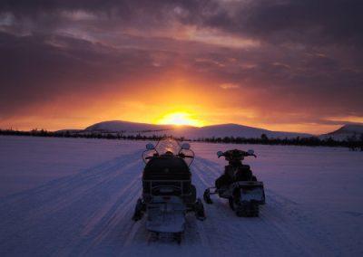 Adrenaline in Finland