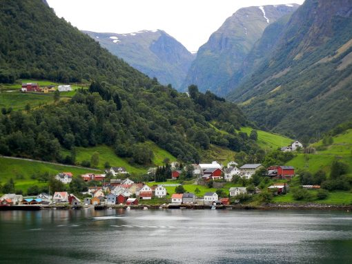 Norway adventure