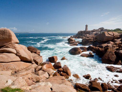 Explore Brittany & Loire Valley