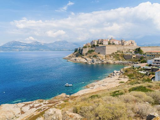 Corsica in depth