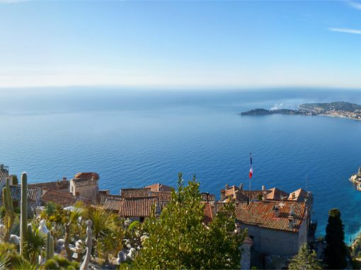 The Essentials of the French Riviera