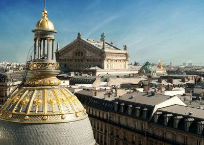 The Ultimate Paris week