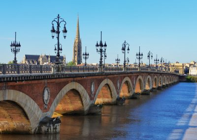 The Ultimate Bordeaux Experience