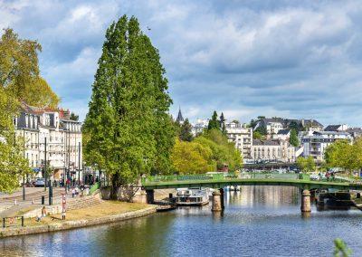 Western Loire Journey