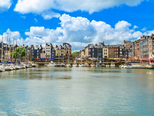 Normandy Highlights in a week