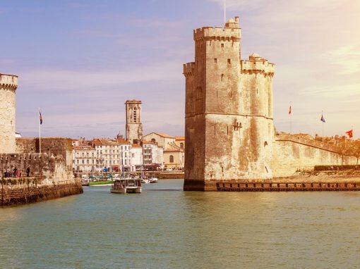 Poitou Charentes Trip