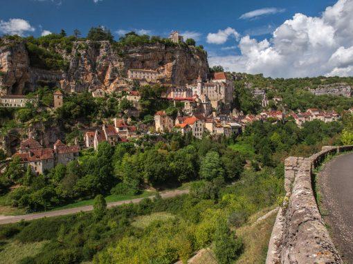 Dordogne & Herault