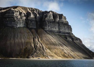 Archipelago of Svalbard