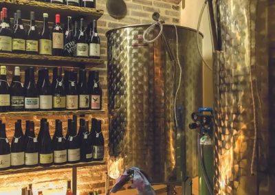 Episode 4 – Restaurant Wine Bar Goguette in Paris – Risotto Italian Sausage Leek & Mint