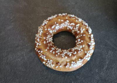 Episode 14 – Hotel Auberge du Pere Bise – Brioche, Classic French yeast bread