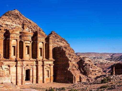 Highlights of Jordan