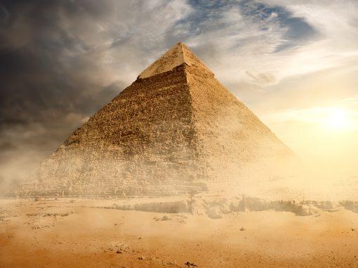 Highlights of Israel & Egypt